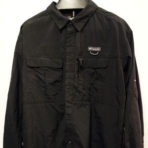 Columbia - Omni-Shield Long Sleeve Shirt